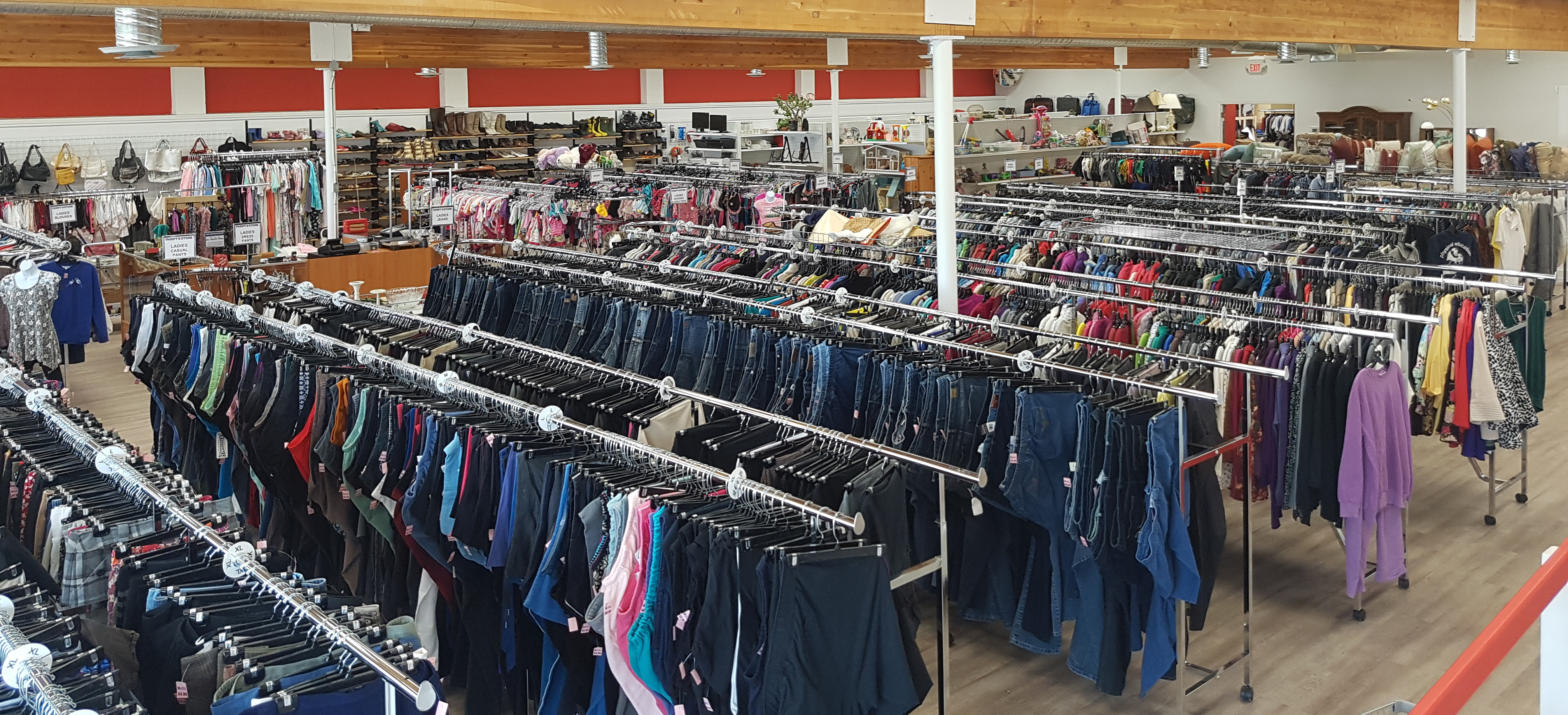 adf2171d Thrift Store | The Salvation Army Powell River